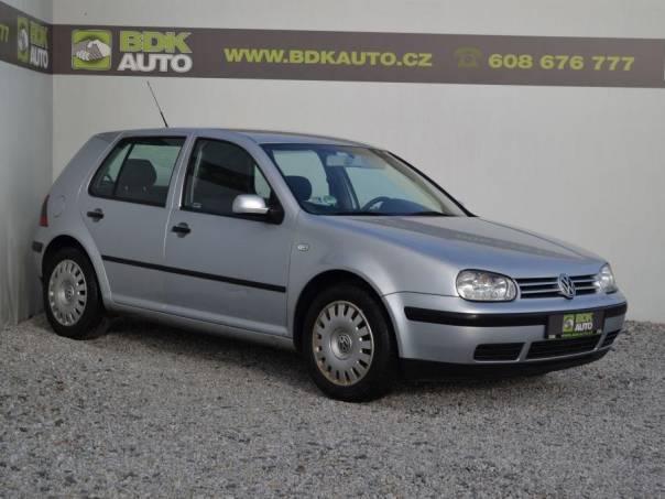 Volkswagen Golf 1.6i ČR, Klimatizace, foto 1 Auto – moto , Automobily | spěcháto.cz - bazar, inzerce zdarma