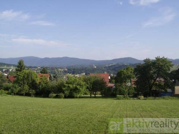 Prodej pozemku, Frýdlant, foto 1 Reality, Pozemky | spěcháto.cz - bazar, inzerce