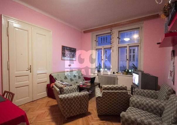 Pronájem bytu 4+1, Praha - Žižkov, foto 1 Reality, Byty k pronájmu | spěcháto.cz - bazar, inzerce