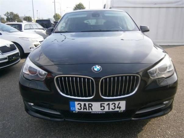 BMW Řada 5 535 D GT XDRIVE, foto 1 Auto – moto , Automobily | spěcháto.cz - bazar, inzerce zdarma