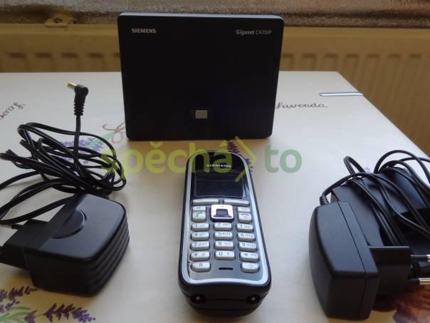 INTERNETOVÝ TELEFON SIEMENS, foto 1 Telefony a GPS, Mobilní telefony | spěcháto.cz - bazar, inzerce zdarma