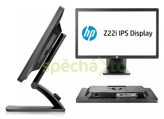 Monitor HP Z22i, foto 1 PC, tablety a příslušenství , Monitory | spěcháto.cz - bazar, inzerce zdarma