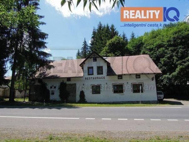 Prodej domu, Nýrsko - Zelená Lhota, foto 1 Reality, Domy na prodej | spěcháto.cz - bazar, inzerce