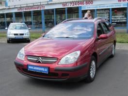 Citroën C5 2.2 HDI , Auto – moto , Automobily  | spěcháto.cz - bazar, inzerce zdarma