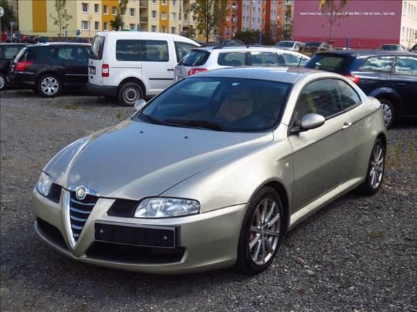 Alfa Romeo GT 3,2   V6 BUSSO, TOP STAV, foto 1 Auto – moto , Automobily | spěcháto.cz - bazar, inzerce zdarma