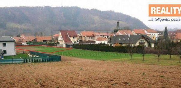 Prodej pozemku, Lhota Rapotina, foto 1 Reality, Pozemky | spěcháto.cz - bazar, inzerce