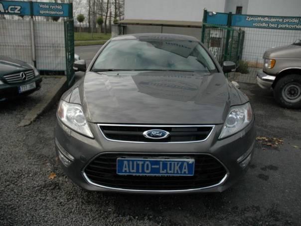Ford Mondeo 2.2 TDCi Ghia, foto 1 Auto – moto , Automobily | spěcháto.cz - bazar, inzerce zdarma