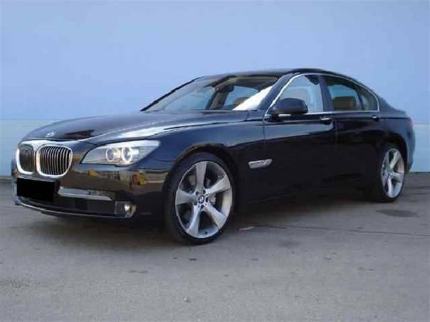 BMW Řada 7 3,0 Limousine -NEW MODEL, foto 1 Auto – moto , Automobily | spěcháto.cz - bazar, inzerce zdarma