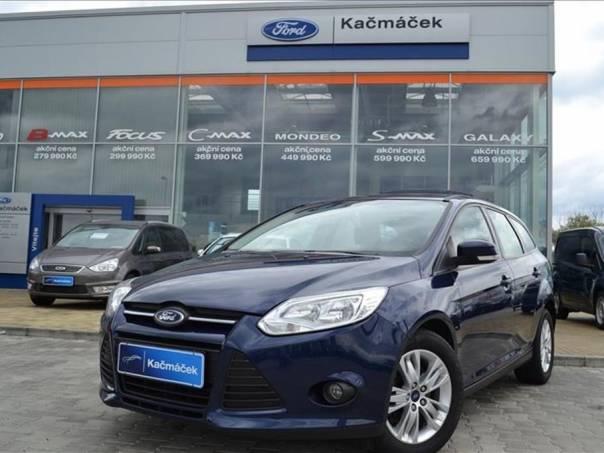 Ford Focus 2.0  TDCi AT, 115Hp, 1. majitel, foto 1 Auto – moto , Automobily | spěcháto.cz - bazar, inzerce zdarma