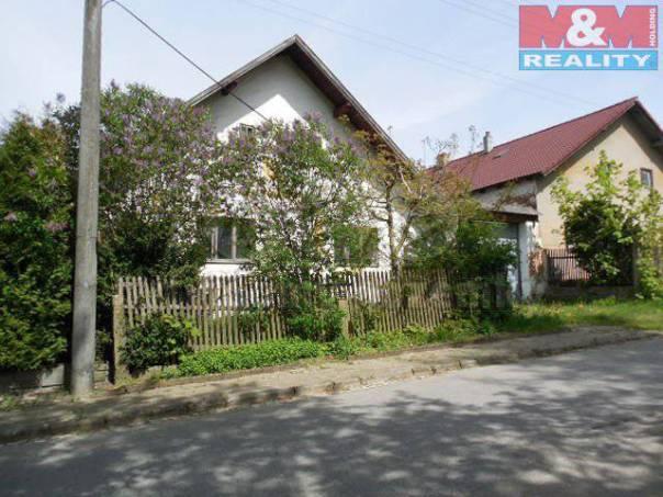 Prodej chalupy, Jihlava, foto 1 Reality, Chaty na prodej | spěcháto.cz - bazar, inzerce