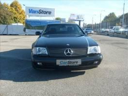 Mercedes-Benz Třída SL 5,0 SL 500/225kW