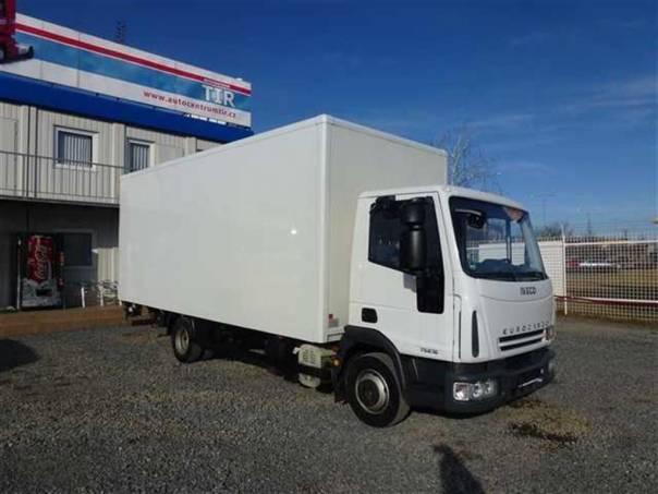 ML 75E16 ZÁRUKA AŽ 24 MĚSÍCŮ, foto 1 Užitkové a nákladní vozy, Nad 7,5 t | spěcháto.cz - bazar, inzerce zdarma
