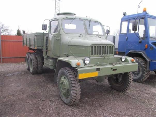 V3S - S, foto 1 Užitkové a nákladní vozy, Nad 7,5 t | spěcháto.cz - bazar, inzerce zdarma