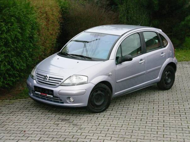 Citroën C3 1.4 HDi  Exclusive, foto 1 Auto – moto , Automobily | spěcháto.cz - bazar, inzerce zdarma