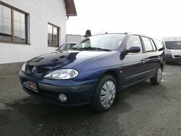 Renault Mégane 1.6 16V 1.MAJITEL, foto 1 Auto – moto , Automobily | spěcháto.cz - bazar, inzerce zdarma