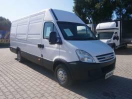 Iveco Daily 35S12 MAXI 2.3HPI , Užitkové a nákladní vozy, Do 7,5 t  | spěcháto.cz - bazar, inzerce zdarma