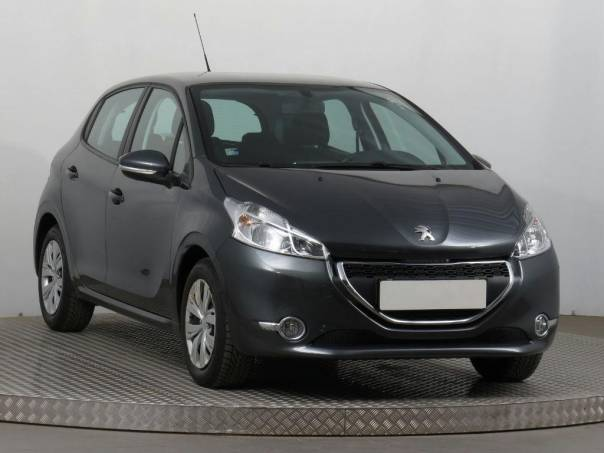 Peugeot 208 1.4 HDI, foto 1 Auto – moto , Automobily   spěcháto.cz - bazar, inzerce zdarma