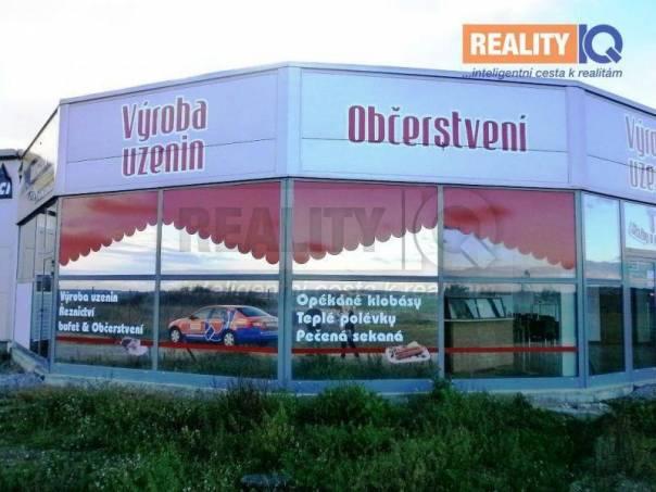 Prodej nebytového prostoru, Zvěrkovice, foto 1 Reality, Nebytový prostor | spěcháto.cz - bazar, inzerce