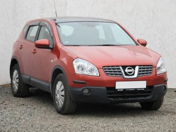 Nissan Qashqai 2.0 dCi, foto 1 Auto – moto , Automobily | spěcháto.cz - bazar, inzerce zdarma
