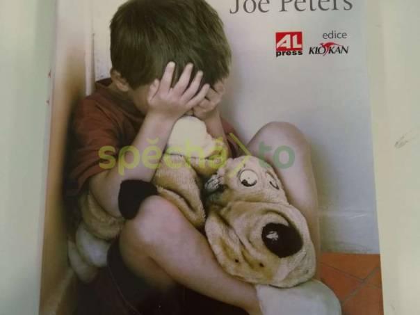 Tichý pláč- Joe Peters, foto 1 Hobby, volný čas, Knihy | spěcháto.cz - bazar, inzerce zdarma