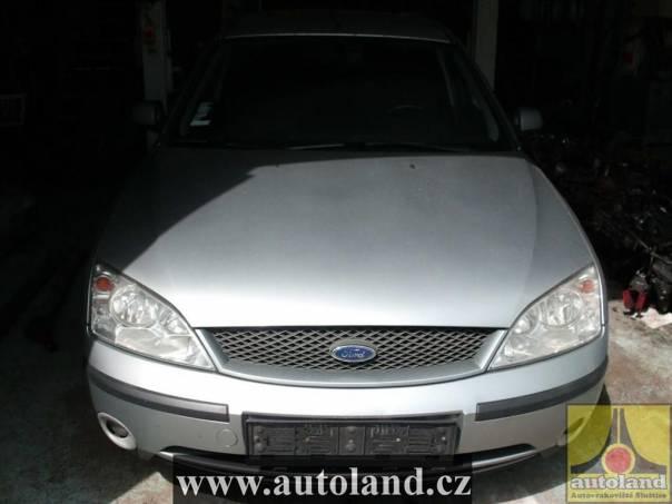 Ford Mondeo 2,0, foto 1 Náhradní díly a příslušenství, Ostatní | spěcháto.cz - bazar, inzerce zdarma