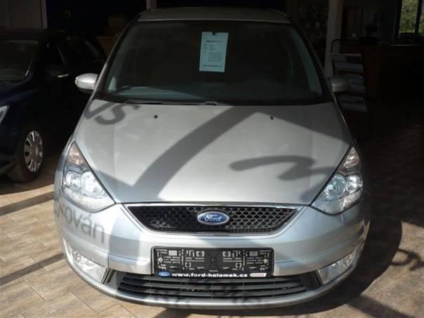 Ford Galaxy Trend 2,0 TDCi 85 kW, foto 1 Auto – moto , Automobily | spěcháto.cz - bazar, inzerce zdarma