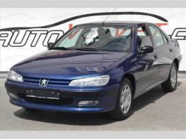 Peugeot 406 1.6i *centrál*servo*airbag řid , Auto – moto , Automobily  | spěcháto.cz - bazar, inzerce zdarma