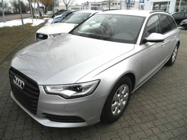 Audi A6 2.8 FSI multitronic,BOSE, Navi, foto 1 Auto – moto , Automobily | spěcháto.cz - bazar, inzerce zdarma