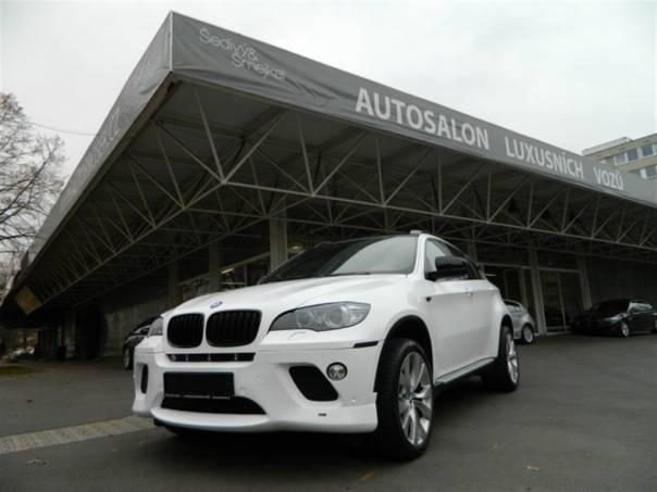 BMW X6 50i SCHNITZER, foto 1 Auto – moto , Automobily | spěcháto.cz - bazar, inzerce zdarma