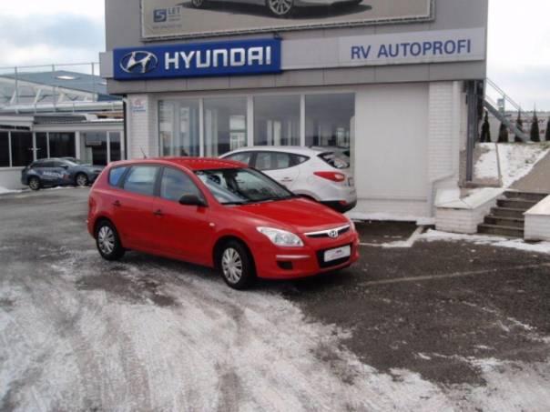 Hyundai i30 1,6 CRDI  kombi, foto 1 Auto – moto , Automobily | spěcháto.cz - bazar, inzerce zdarma