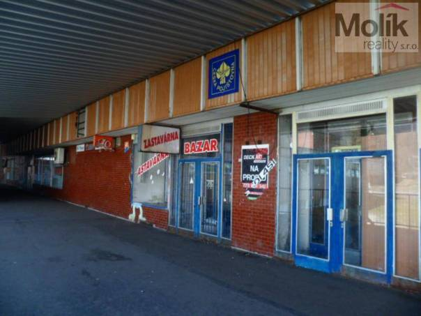 Prodej nebytového prostoru, Litvínov - Hamr, foto 1 Reality, Nebytový prostor   spěcháto.cz - bazar, inzerce