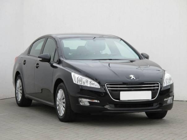 Peugeot 508 1.6 HDI, foto 1 Auto – moto , Automobily | spěcháto.cz - bazar, inzerce zdarma