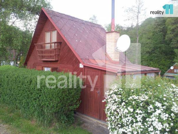 Prodej chaty, Kožlany, foto 1 Reality, Chaty na prodej | spěcháto.cz - bazar, inzerce