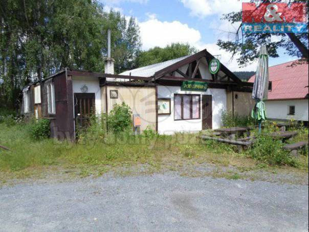 Prodej nebytového prostoru, Karlovice, foto 1 Reality, Nebytový prostor | spěcháto.cz - bazar, inzerce