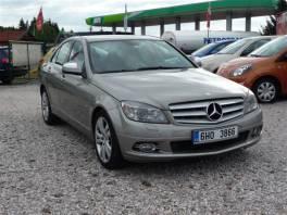 Mercedes-Benz Třída C 220 DCI Avantgarde *Serviska* , Auto – moto , Automobily  | spěcháto.cz - bazar, inzerce zdarma