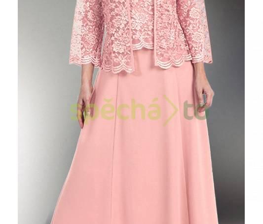 07295b3ed1ea Nádherné společenské šaty z USA do velikosti az 5XL!
