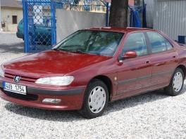 Peugeot 406 1.9TD 66kW , Auto – moto , Automobily    spěcháto.cz - bazar, inzerce zdarma