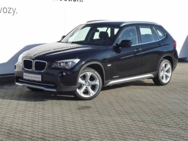 BMW X1 2.0d xDrive automat ACR auto, foto 1 Auto – moto , Automobily | spěcháto.cz - bazar, inzerce zdarma