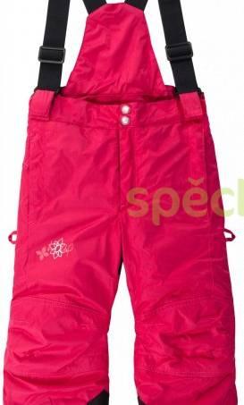 199750607 Lyžařské kalhoty Loap Teron 152, foto 1 Pro děti, Dětské oblečení    spěcháto.