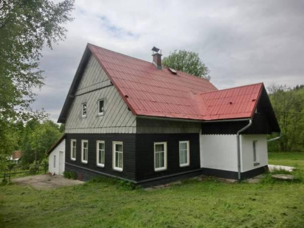 Prodej chaty, Albrechtice v Jizerských horách - Mariánská Hora, foto 1 Reality, Chaty na prodej | spěcháto.cz - bazar, inzerce