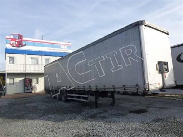 General Trailers Fruehauf, foto 1 Užitkové a nákladní vozy, Přívěsy a návěsy | spěcháto.cz - bazar, inzerce zdarma