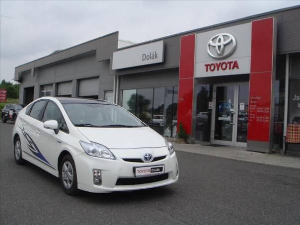 Toyota Prius 1,8 Hybrid  1. maj. ČR, DPH, foto 1 Auto – moto , Automobily | spěcháto.cz - bazar, inzerce zdarma
