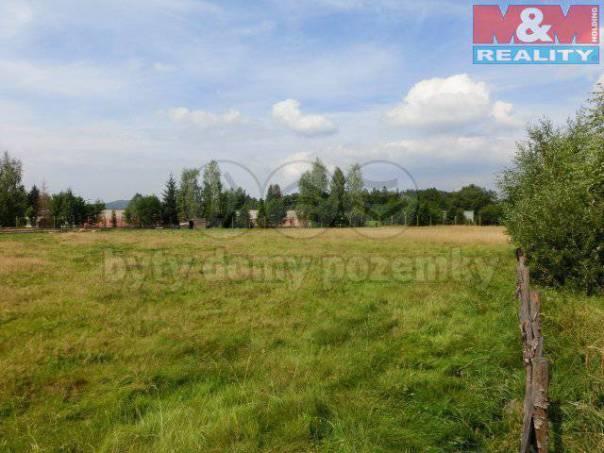 Prodej pozemku, Frenštát pod Radhoštěm, foto 1 Reality, Pozemky | spěcháto.cz - bazar, inzerce