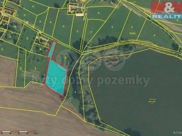 Prodej pozemku, Kejnice, foto 1 Reality, Pozemky | spěcháto.cz - bazar, inzerce