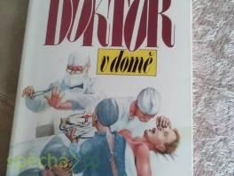 Doktor v domě , Hobby, volný čas, Knihy  | spěcháto.cz - bazar, inzerce zdarma