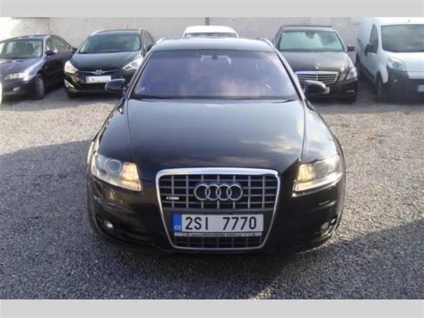 Audi A6 2xSline,19 alu,Servis.kniha, foto 1 Auto – moto , Automobily | spěcháto.cz - bazar, inzerce zdarma