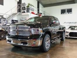 Dodge RAM 1500 HEMI 2015 Delší korba Vzduch