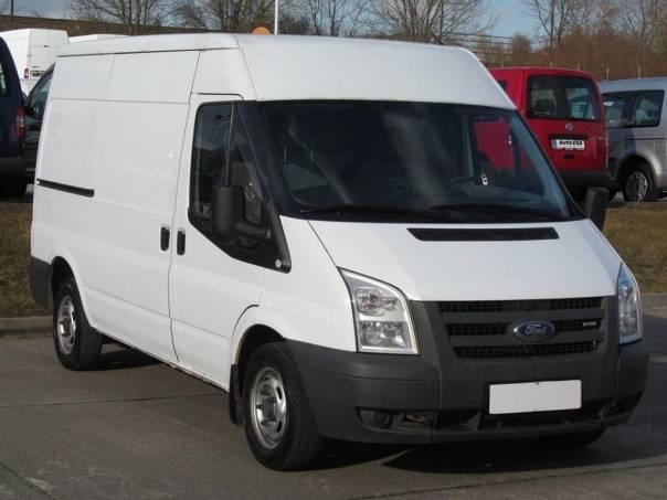 Ford Transit  2.2 TDCi, tažné zařízení, foto 1 Užitkové a nákladní vozy, Do 7,5 t | spěcháto.cz - bazar, inzerce zdarma