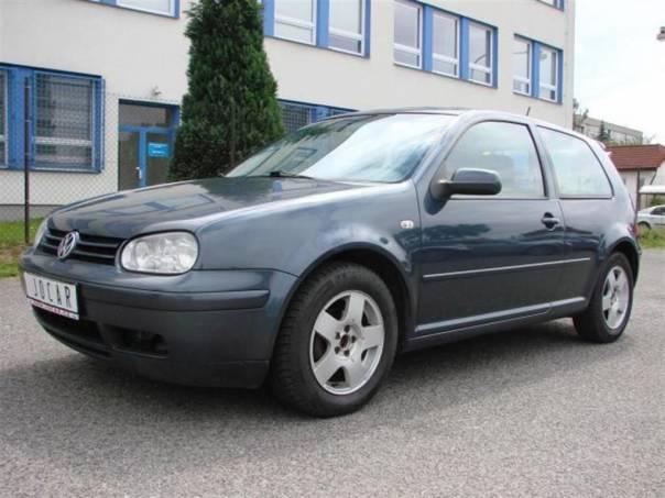 Volkswagen Golf 1,6 16v LPG Climatronic,ALU, foto 1 Auto – moto , Automobily | spěcháto.cz - bazar, inzerce zdarma