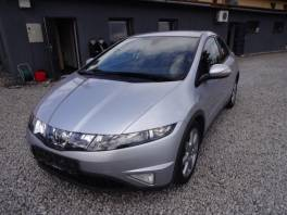 Honda Civic 1,8i,1.MAJITEL , Auto – moto , Automobily  | spěcháto.cz - bazar, inzerce zdarma